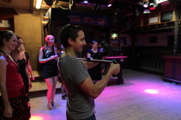 Videoclip Workshop Dendermonde