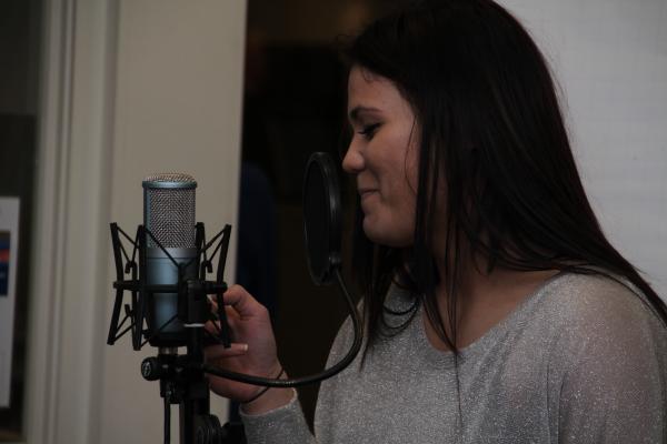 Workshop Zingen Dendermonde