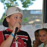 Workshop Beatbox