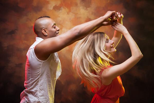 Workshop Salsa Dendermonde