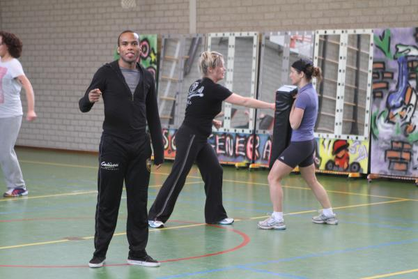 Workshop Boksen Dendermonde
