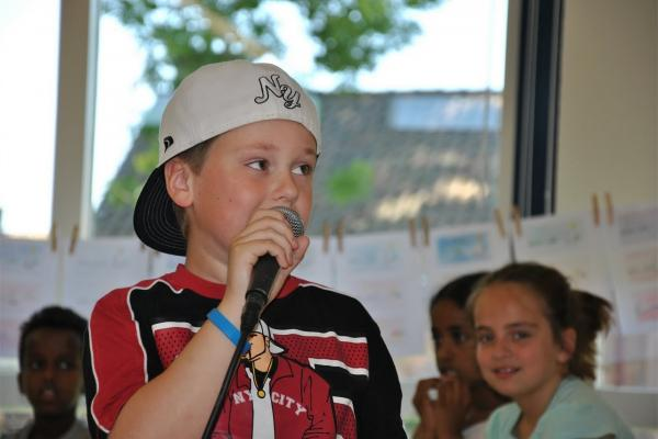Workshop Beatboxen Dendermonde